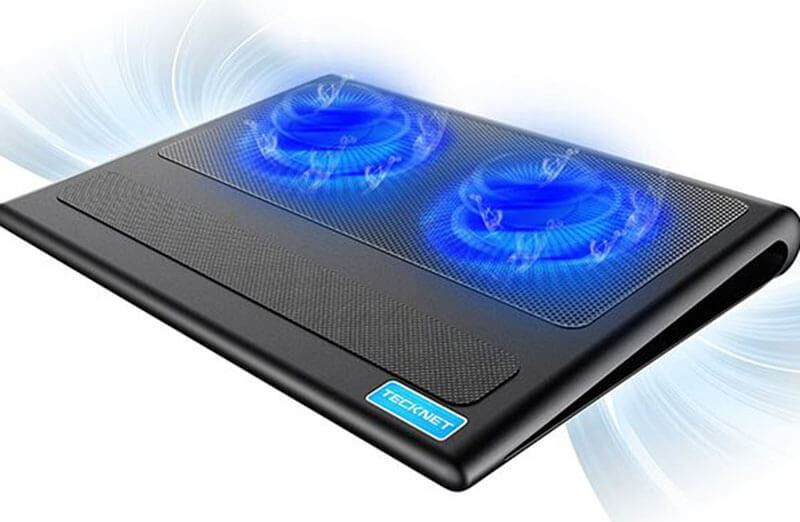 The best notebook cooling pads of 2021
