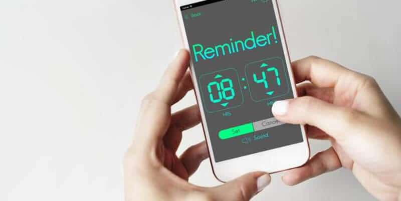 Top Rated 11 Best Reminder Apps