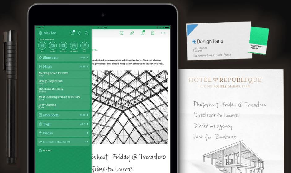 Top Rated 14 Best Note-Taking Apps