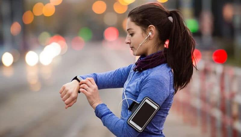 Top Rated 15 Best Pedometer Apps For Android