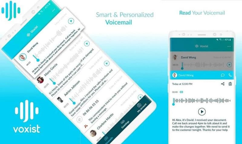 Top Rated 9 Best Android Voicemail Apps