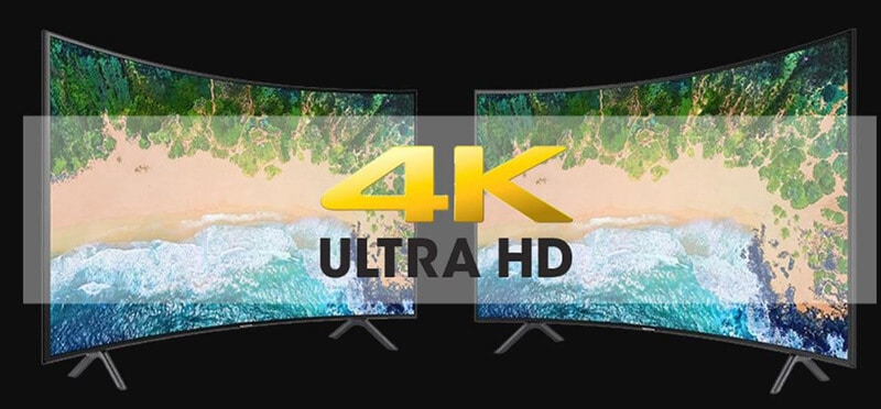 Ultra-High Definition (UHD)