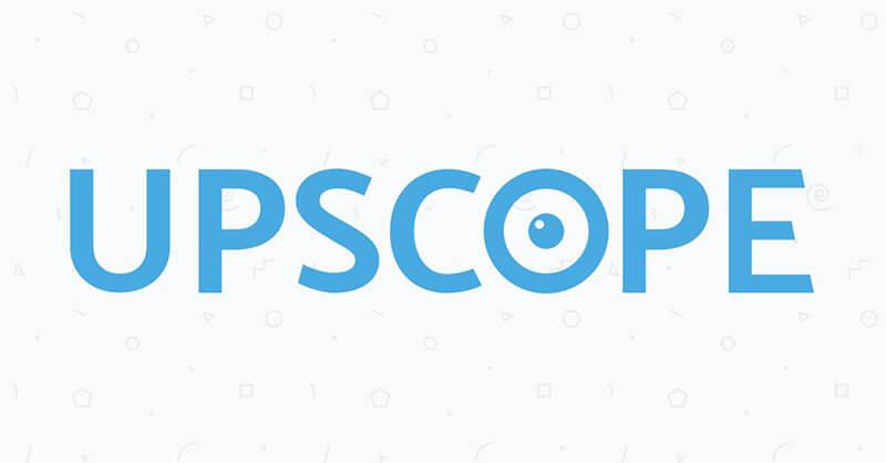 Upscope