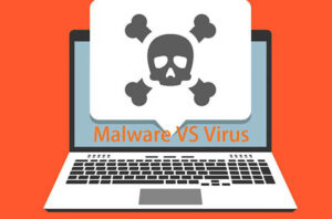 What Are The Differences Between Malware vs Virus