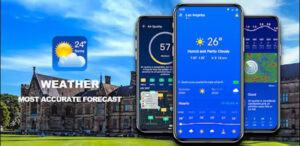 What Is The Most Accurate Weather App