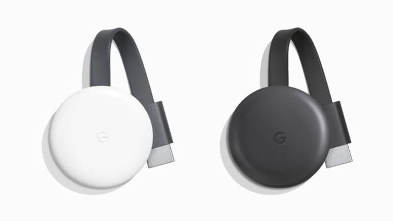 What's Chromecast