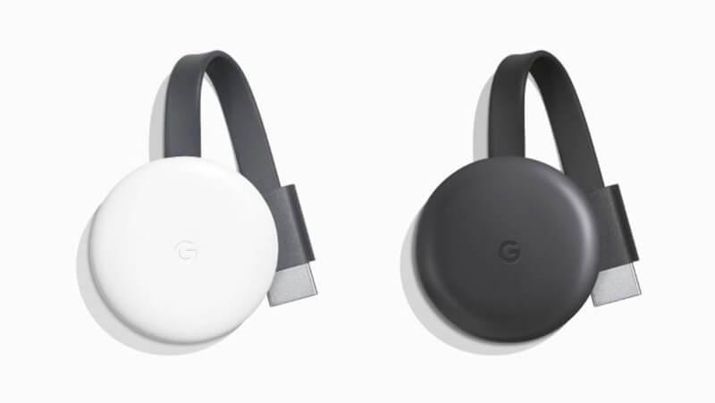 What's Chromecast