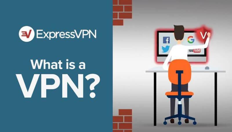 What's ExpressVPN