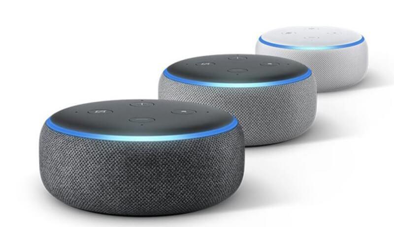 What's the Amazon Echo Dot