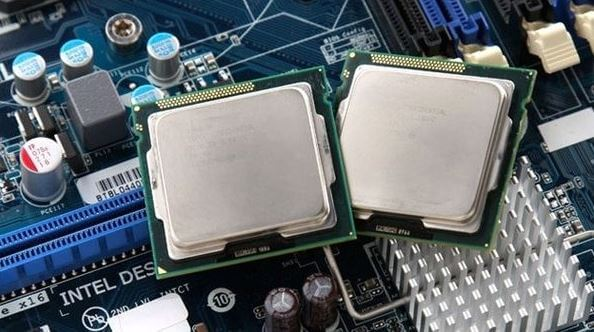 What's the Difference Between Dual-Core Vs Quad-Core Processors