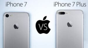 iPhone 7 vs iPhone 7 Plus - Which Apple Phone Should You Pick