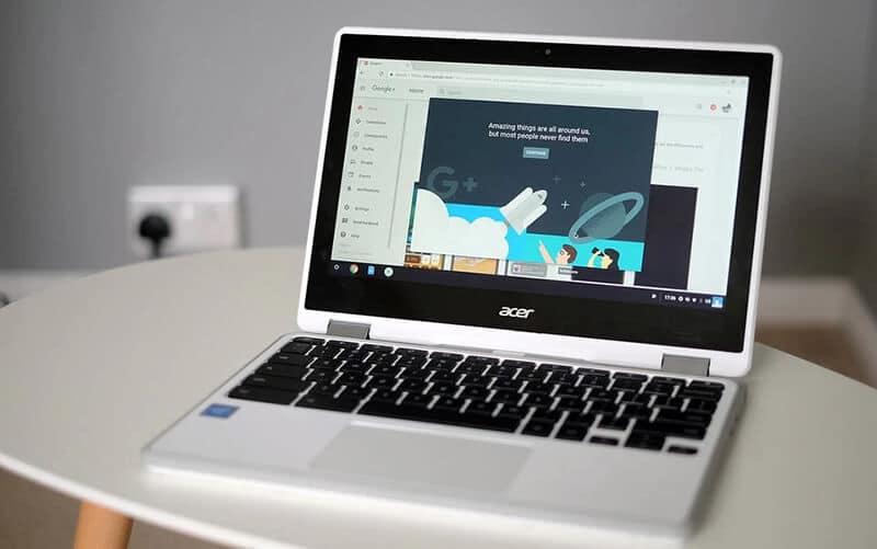 Acer 11-inch Chromebook