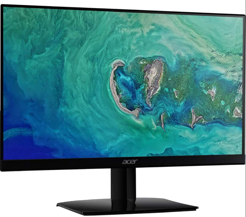 Acer HA220Q bi