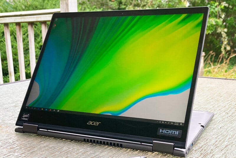 Acer Spin 5 2021