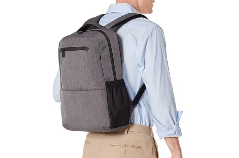 AmazonBasics Laptop Backpack Professional