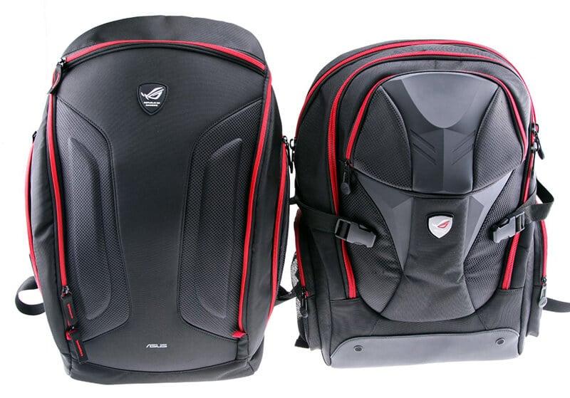 Asus ROG Nomad Backpack