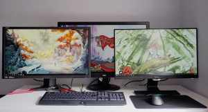 Best 1080P Gaming Monitor 2020 Top Brands Review