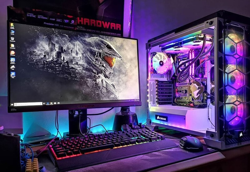Best 1500 Gaming Pc 2020 Top Brands Review
