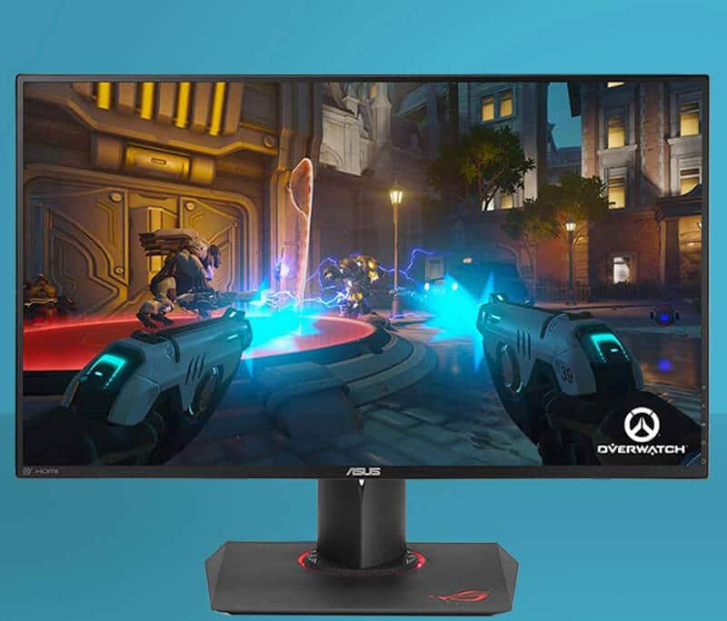 Best Asus Monitor For Gaming 2020 Top Reviews & Guide