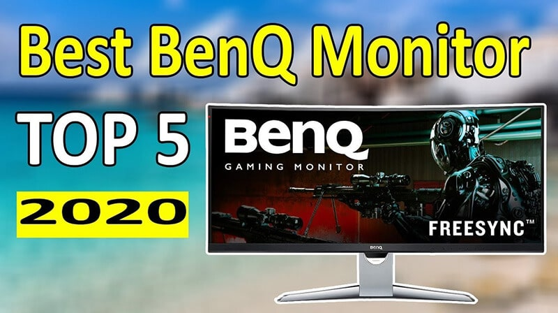 Best Benq Gaming Monitor 2020 Top Brands Review