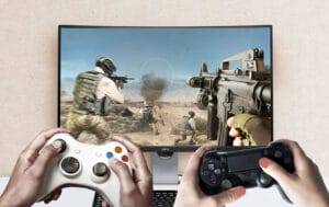 Best Console Gaming Monitor 2020 Top Brands Review