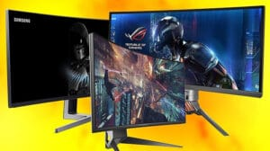 Best Curved Gaming Monitor 2020 Top Brands Review