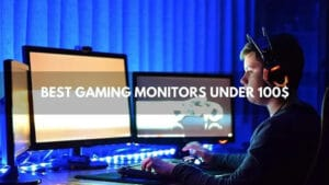 Best Gaming Monitor Under 100 2020 Top Brands Review