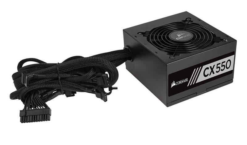Corsair CX Series 550 Watts
