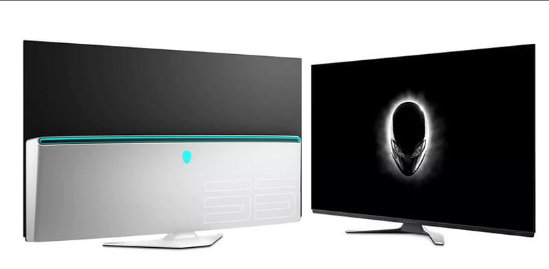 Dell Alienware 55 OLED