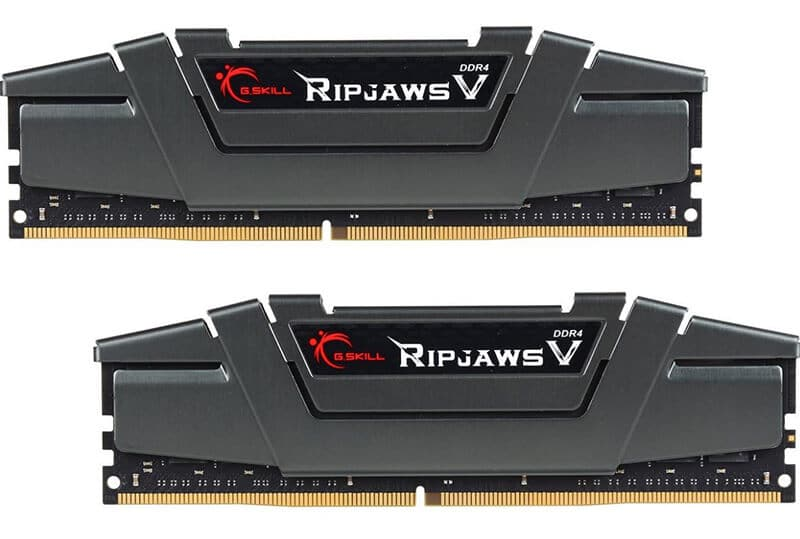 G.Skill Ripjaws V Collection 16GB