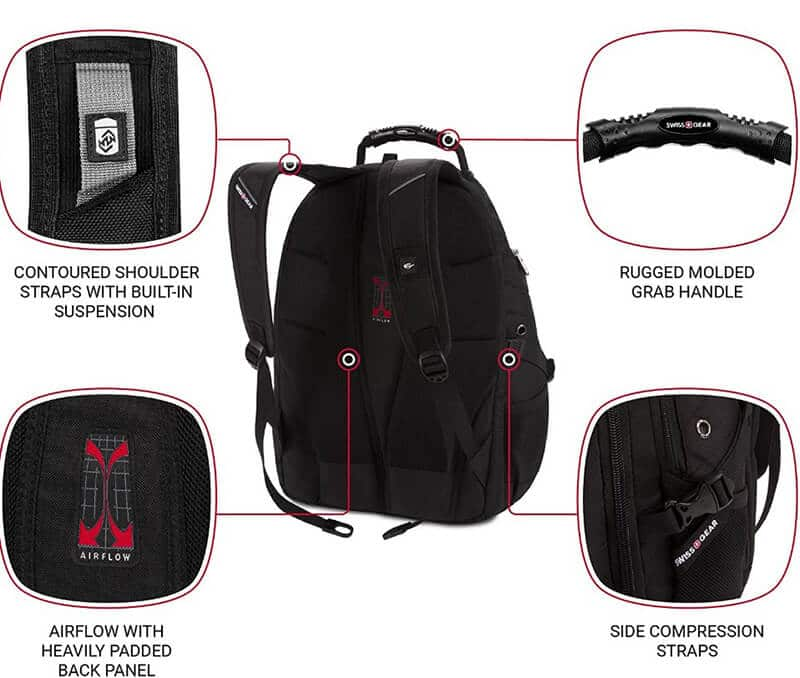 SwissGear Travel Gear 5977