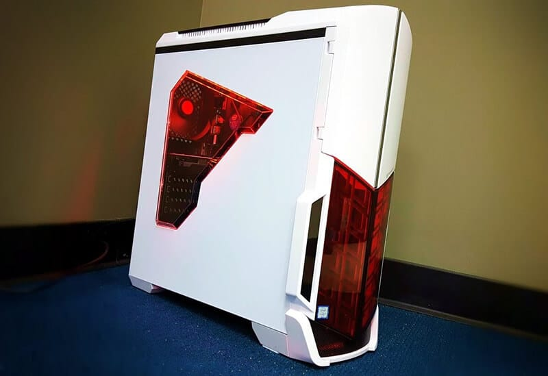 Thermaltake Versa N21 Snow Edition