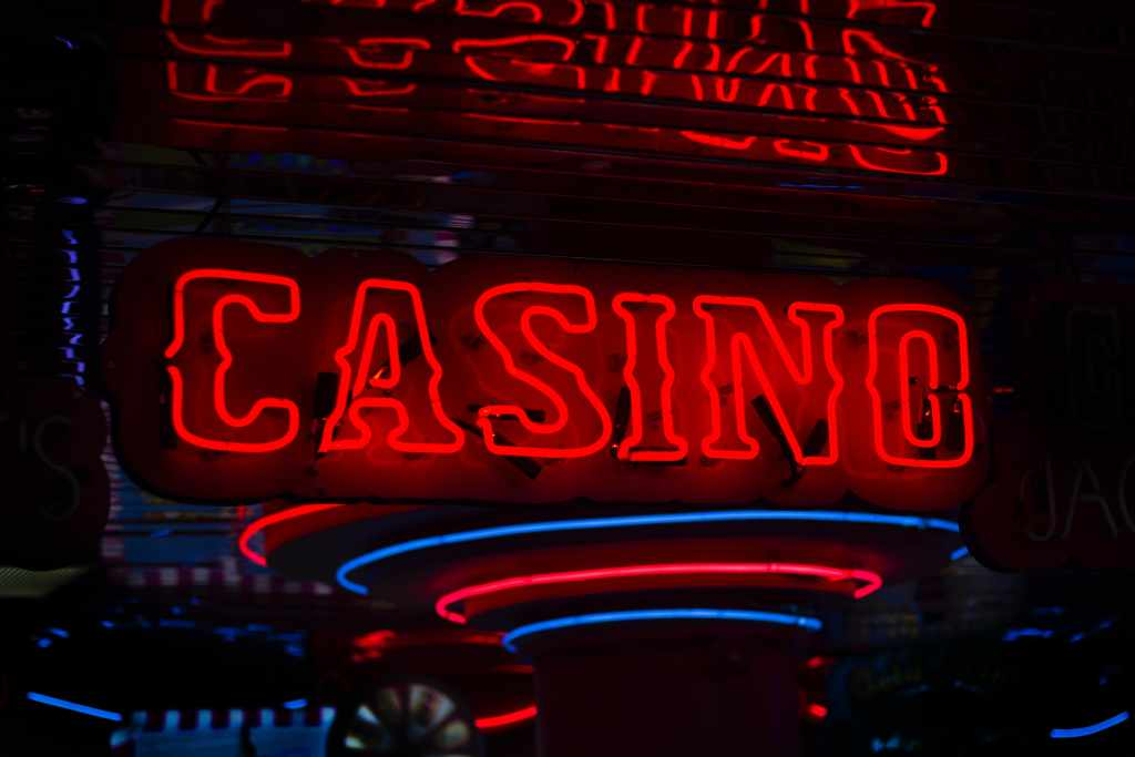 Guide Online Casino Bitcoins