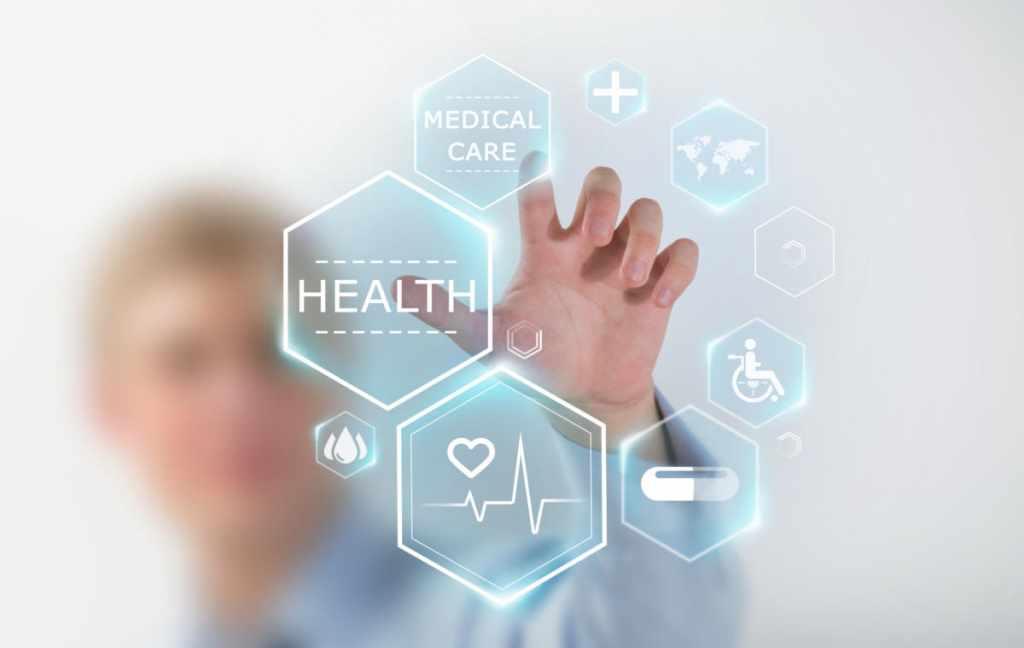 analytics to improve patient care