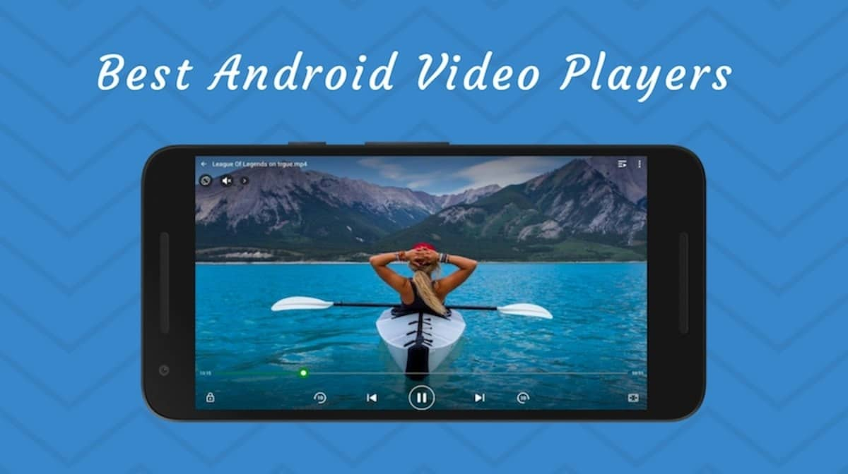 best video players for Android
