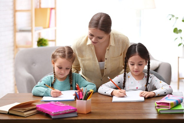 Mistakes Parents Make Homeschooling