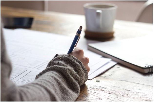 Writing Life Hacks Writer