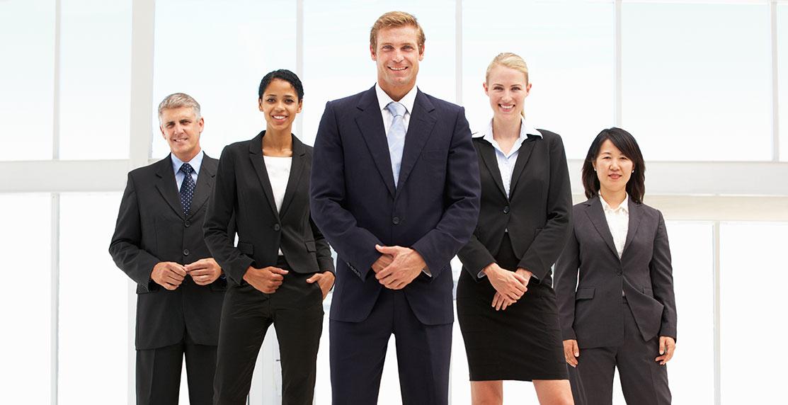 The future Recruitment Agencies