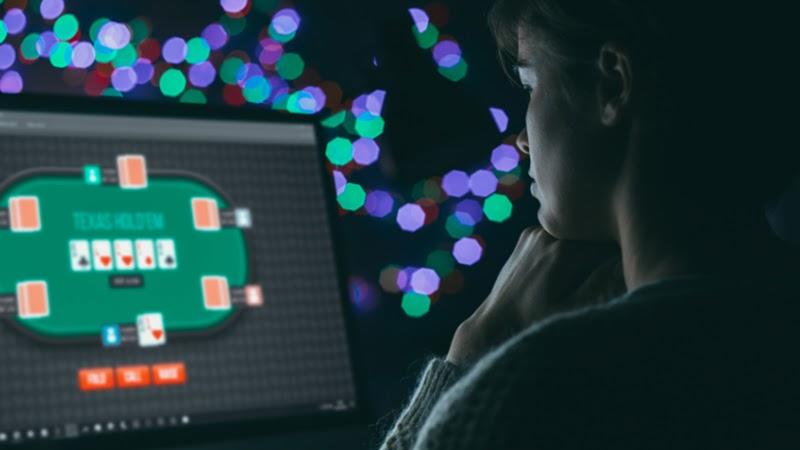 Field Of Gambling