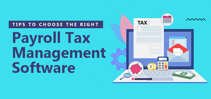 Payroll and Taxes with Payroll Software
