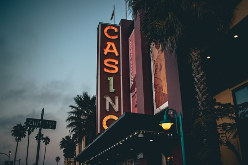 Online Casino Sites of 2021