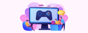 Build a Gaming Website