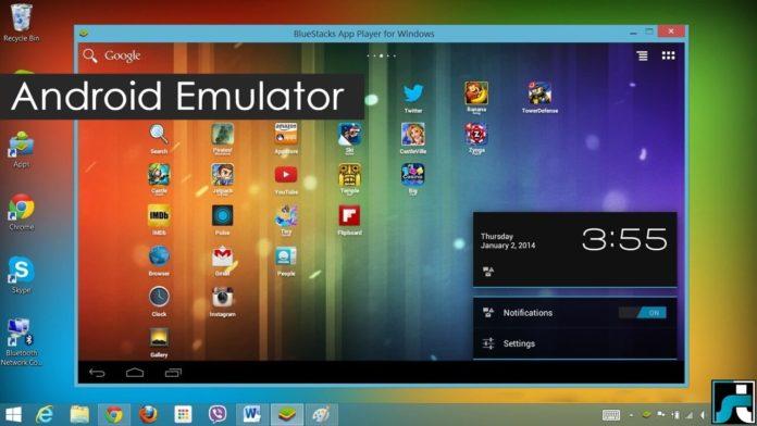 How emulators work?