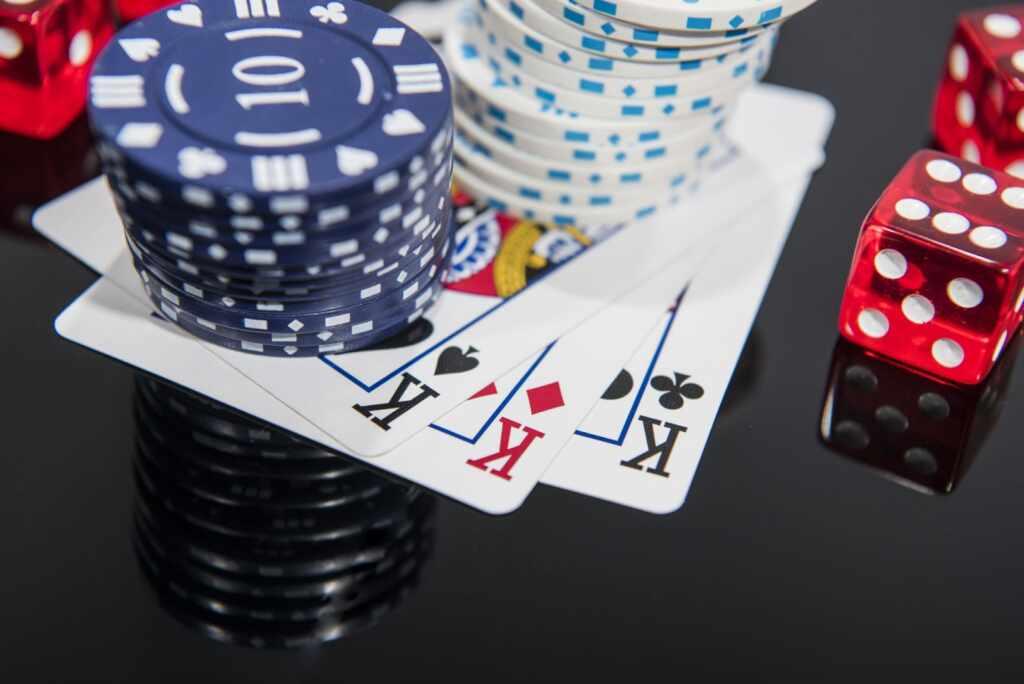 Gambling Can Benefit Mental Health