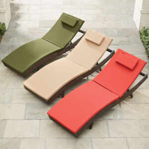 Chaise Lounge Covers