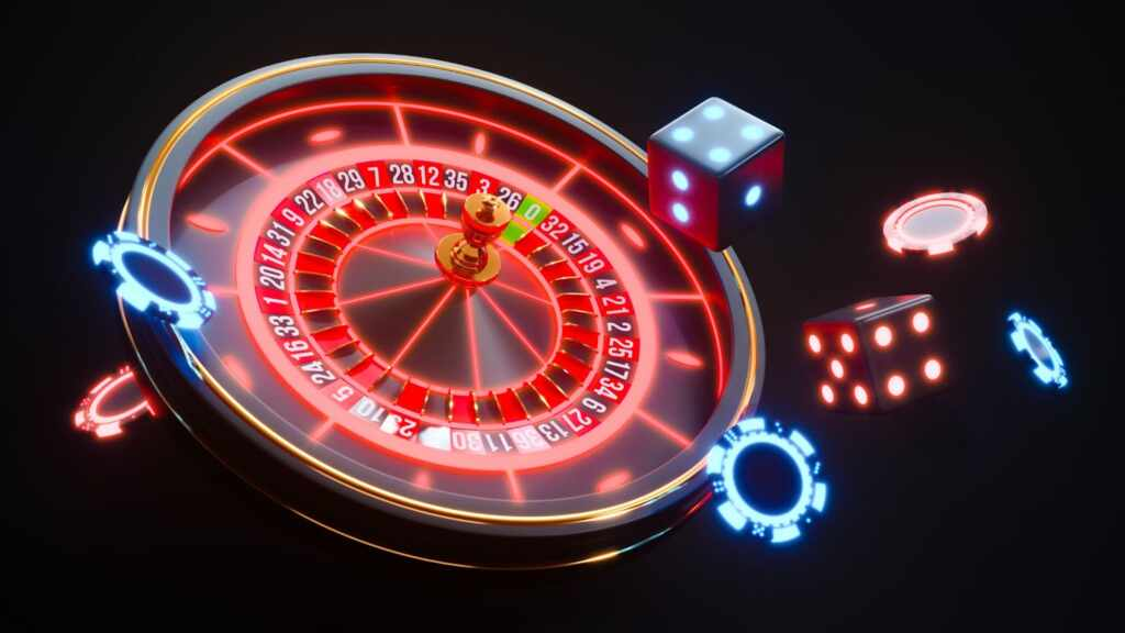 About Playing Free Slot