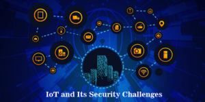 IoT Security and Ways to Address Them