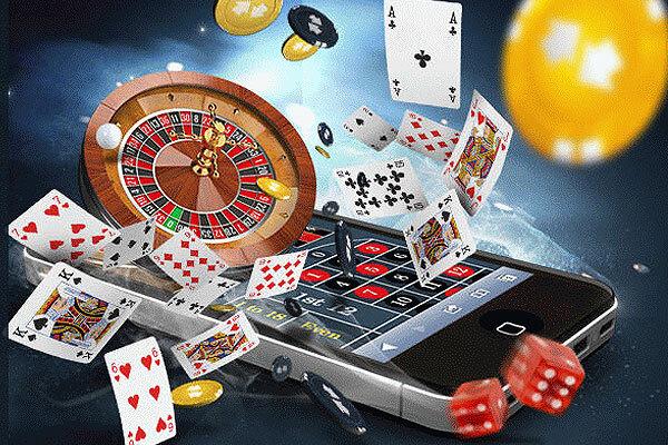 Make Money By Online Casino