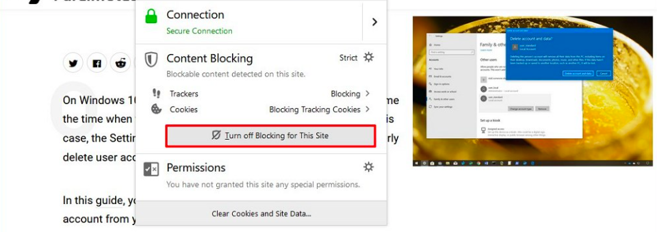 how to unblock adobe flash player