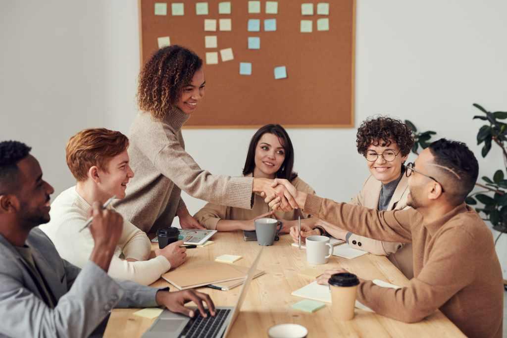 Board Meeting Voting